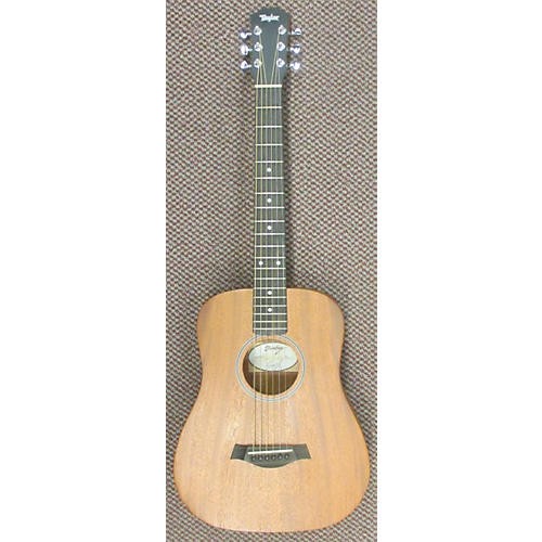 Taylor BT2 Baby Acoustic Guitar-thumbnail