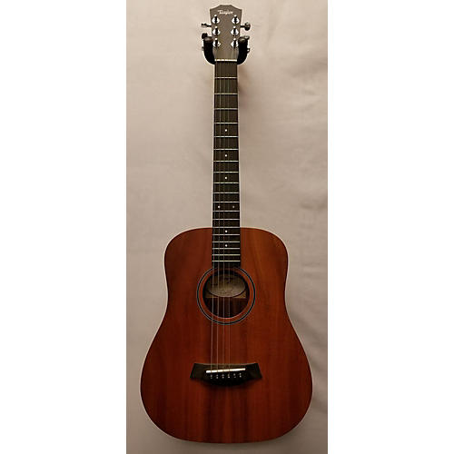 used taylor bt2 baby acoustic guitar guitar center