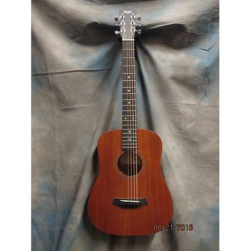 Taylor BT2 Baby Left Handed Acoustic Guitar