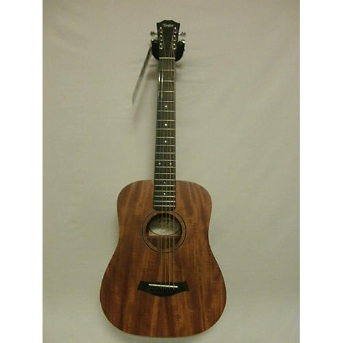 Taylor BT2 Baby Left Handed Acoustic Guitar-thumbnail