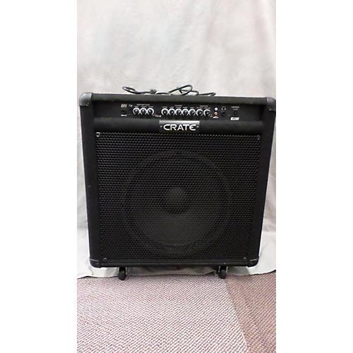 Crate BT220 1X15 220W Bass Combo Amp-thumbnail