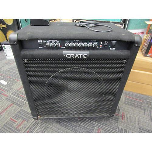 Crate BT220 1X15 220W Bass Combo Amp