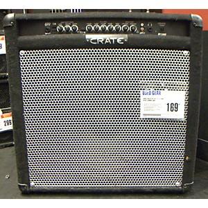 Pre-owned Crate BT220 1x15 220 Watt Bass Combo Amp
