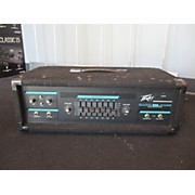 Crate BT220H Bass Amp Head