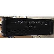 BT220H Bass Amp Head