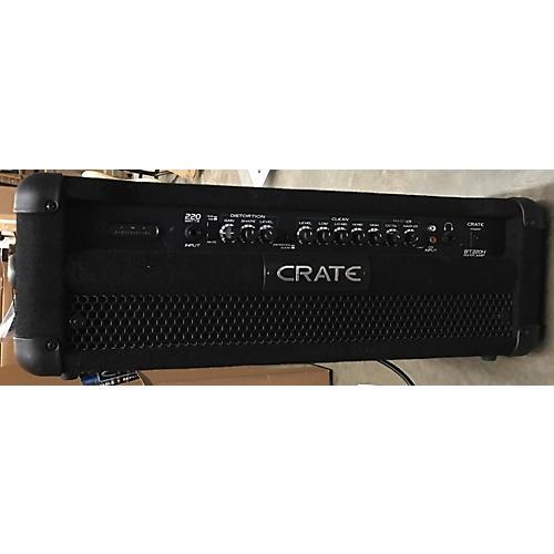 Crate BT220H Bass Amp Head-thumbnail