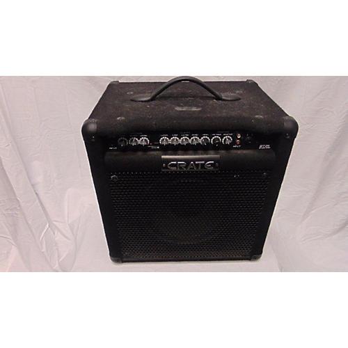 Crate BT25 Bass Combo Amp-thumbnail