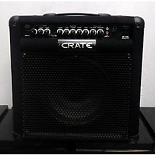 Crate BT25 Bass Combo Amp