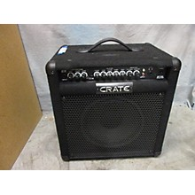 Crate BT25 Bass Power Amp