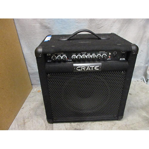 Crate BT25 Bass Power Amp