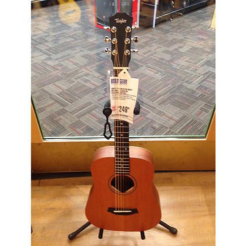 Taylor BT2E Baby Acoustic Electric Guitar-thumbnail