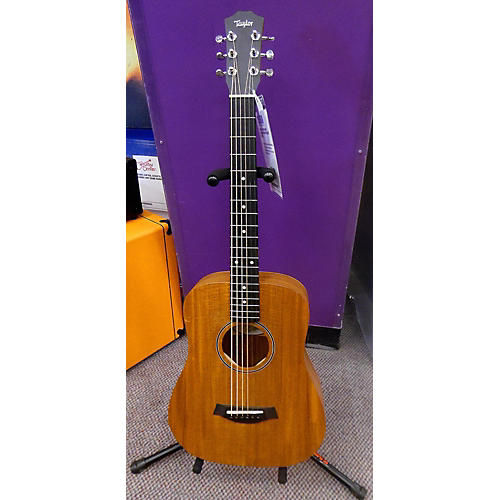 Taylor BT2E Baby Acoustic Electric Guitar