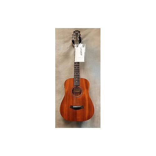 Taylor BT2E2 Baby Acoustic Electric Guitar-thumbnail