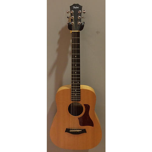 Taylor BT3 LITTLE TAYLOR Acoustic Guitar-thumbnail