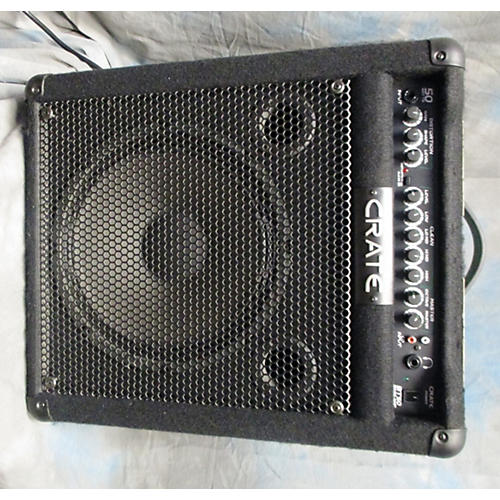 Crate BT50 1x12 50W Bass Combo Amp