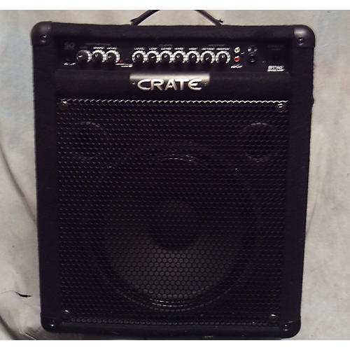 Crate BT50 1x12 50W Bass Combo Amp-thumbnail
