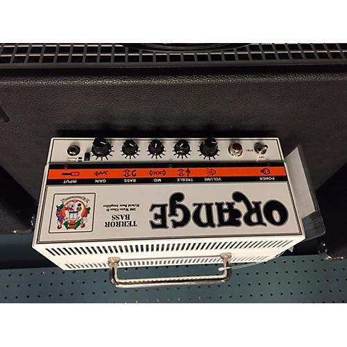 Orange Amplifiers BT500H Bass Terror 500W AMP AMP HEA BASS