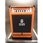 Orange Amplifiers BT500H Bass Terror 500W Tube Bass Amp Head