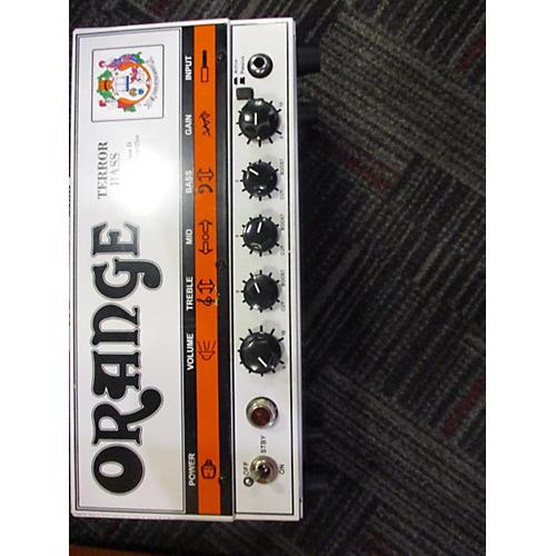 Orange Amplifiers BT500H Bass Terror 500W Tube Bass Amp Head-thumbnail