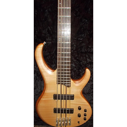 Ibanez BTB 5 STRING Electric Bass Guitar