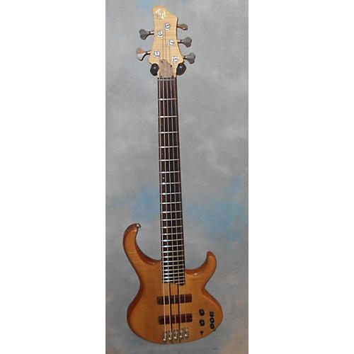 Ibanez BTB1205 5 String Electric Bass Guitar