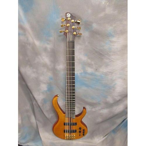 Ibanez BTB1406E 6 String Electric Bass Guitar