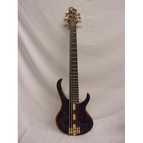 used ibanez btb1606e 6 string electric bass guitar guitar center. Black Bedroom Furniture Sets. Home Design Ideas
