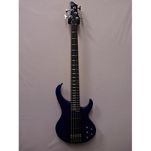 Ibanez BTB405QM Electric Bass Guitar