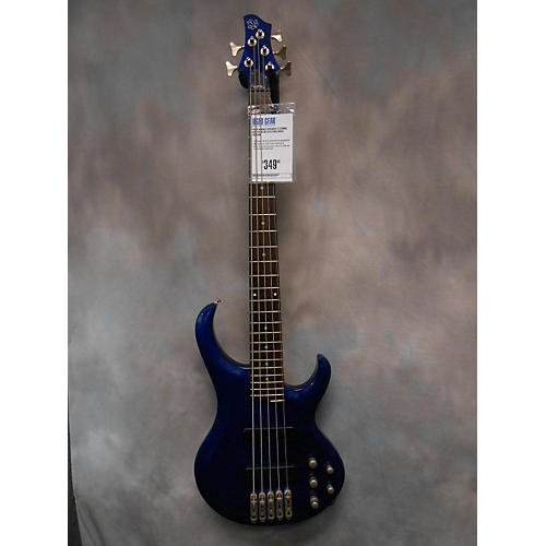 Ibanez BTB405e 5 String Electric Bass Guitar