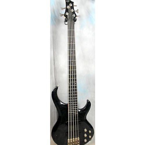 Ibanez BTB405e 5 String Electric Bass Guitar-thumbnail