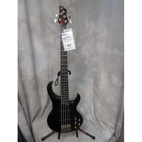 Ibanez BTB405e 5 String Electric Bass Guitar-thumbnail