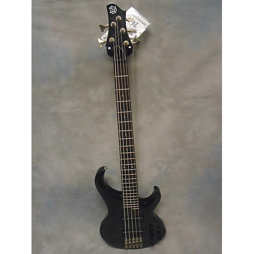 Ibanez BTB455QM Electric Bass Guitar