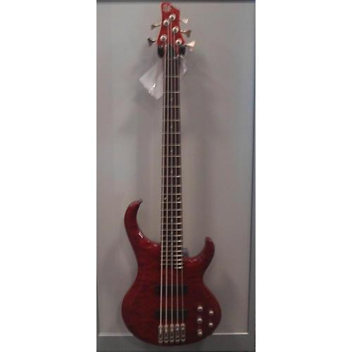 Ibanez BTB555 Electric Bass Guitar