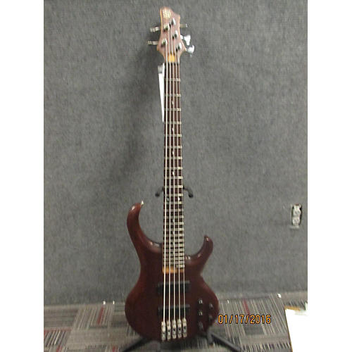 Ibanez BTB555MP Electric Bass Guitar