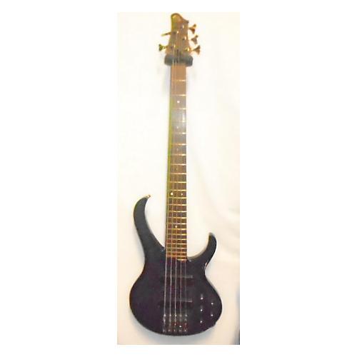 Ibanez BTB575FM Electric Bass Guitar