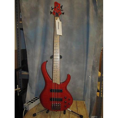 Ibanez BTB575MFM Electric Bass Guitar