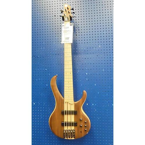 Ibanez BTB675 5 String Electric Bass Guitar-thumbnail