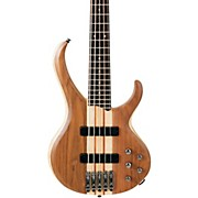 Ibanez BTB675 BTB 5-String Electric Bass Guitar