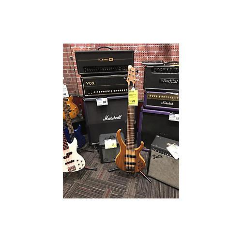 Ibanez BTB676 6 String Electric Bass Guitar-thumbnail