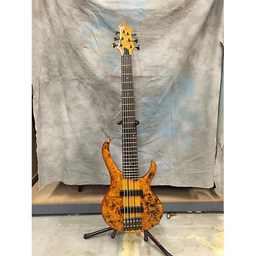 Ibanez BTB776Pb 6 String Electric Bass Guitar-thumbnail