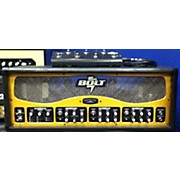 Bolt Amps BTH 100 Tube Guitar Amp Head