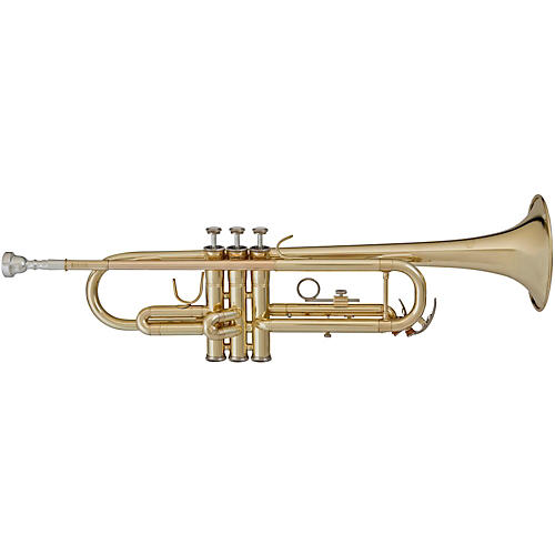 Blessing BTR-1278 Series Student Bb Trumpet BTR-1278 Lacquer
