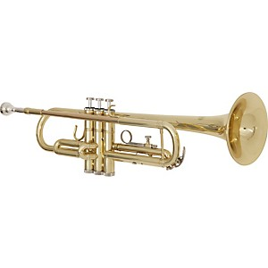 Bundy BTR-300 Series Student Bb Trumpet by Bundy