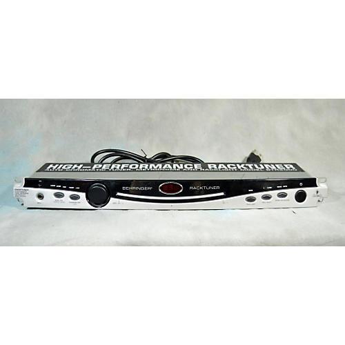 Behringer BTR2000 Tuner-thumbnail