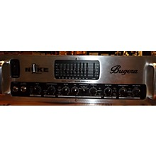 Bugera BTX36000 The Nuke 3600W Tube Bass Amp Head