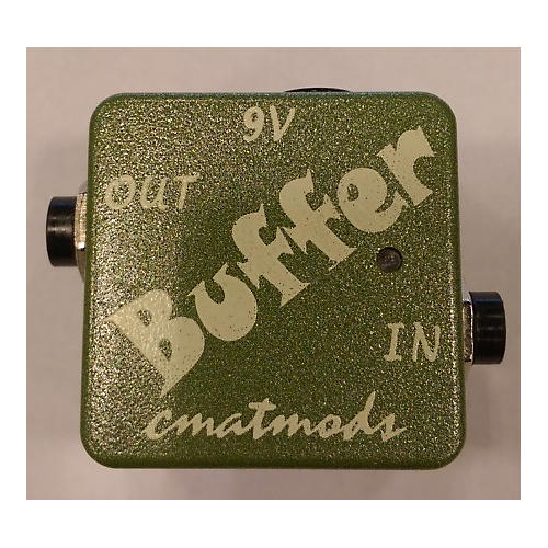 CMAT Mods BUFFER Effect Pedal-thumbnail