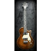 Taylor BUILDER'S RESERVE WALNUT #29 Solid Body Electric Guitar