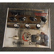 Vox BULLDOG Effect Pedal Package