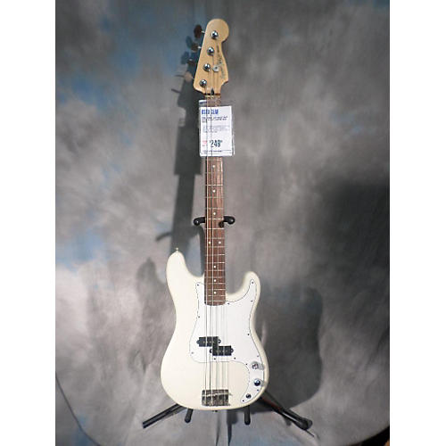 Squier BULLET BASS Electric Bass Guitar