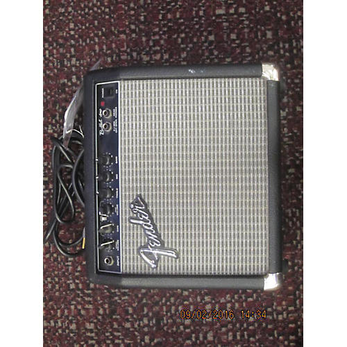 Fender BULLET Guitar Combo Amp